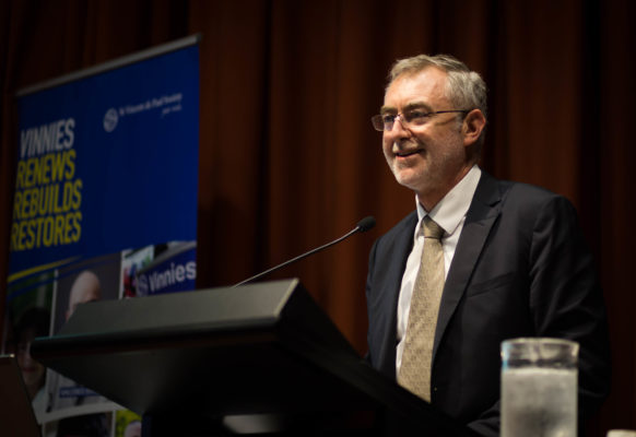Right to Home NSW Parliament House event